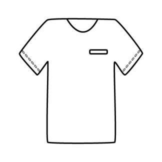 Polos e T Shirts