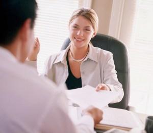 job interview - Sukses (Kirim Surat Lamaran, Psikotest, dan Wawancara) dalam Kerja