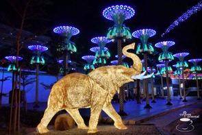 dscf3317 fhdr - Malaysia Trip : Batu Caves, Thean Hou Temple, I-City