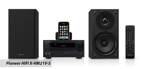 714dnocqvl  sl1500  - Pioneer HIFI X-HM21V-S Combine Great Sound and Powerfull