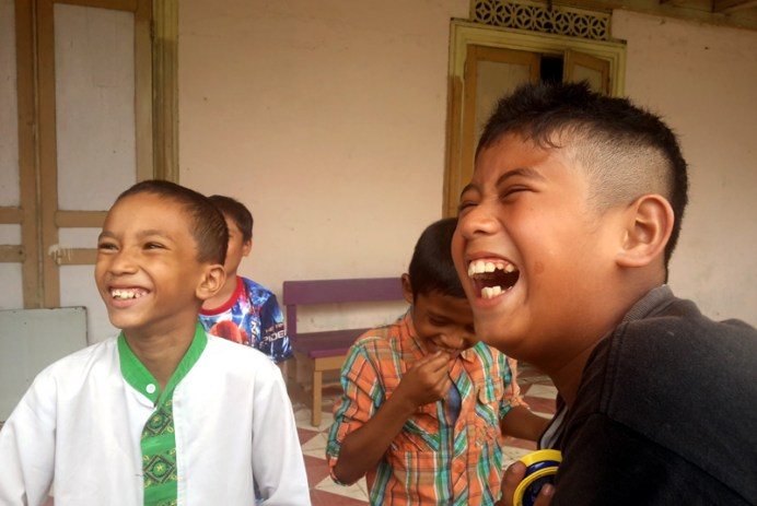 20160212 123549 - Menginjak Kaki Belajar Sejarah di Kampung Al Munawar 13 Ulu Palembang