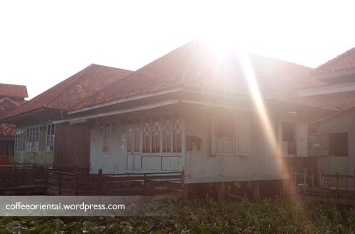 al munawar 04 - Menginjak Kaki Belajar Sejarah di Kampung Al Munawar 13 Ulu Palembang