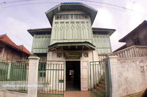 al munawar 20 - Menginjak Kaki Belajar Sejarah di Kampung Al Munawar 13 Ulu Palembang