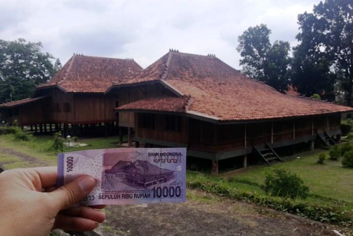 20160210 113606 - Melihat Warisan Kerajaan Sriwijaya di Museum Balaputera Dewa Palembang