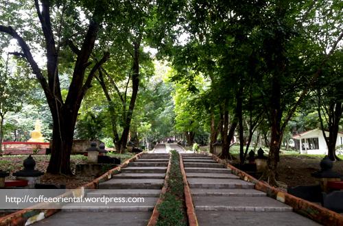 siguntang03 - Wisata Mistis di Bukit Siguntang Palembang