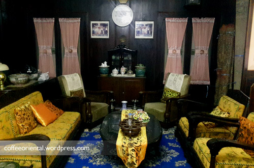 firma08 - Telisik Kampung Firma, Perkampungan Rumah Tradisional 4 Ulu Palembang