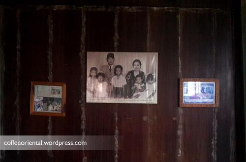 tanggo03 - Telisik Kampung Tangga Raja, Rumah Persembunyian Soekarno Tempo Dulu di 2 Ulu Palembang
