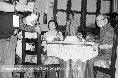 tanggo15 - Telisik Kampung Tangga Raja, Rumah Persembunyian Soekarno Tempo Dulu di 2 Ulu Palembang