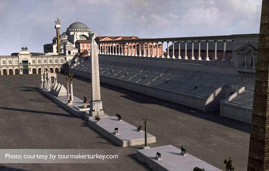 turki05 - Daftar 10 Tempat Wajib Dikunjungi Bersama Cheria Travel di Turki