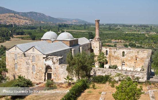turki141 - Daftar 10 Tempat Wajib Dikunjungi Bersama Cheria Travel di Turki