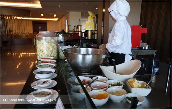 Hotel Beston Palembang