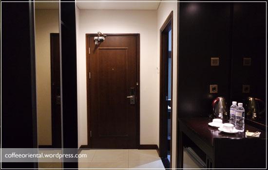 foto kamar Hotel Beston Palembang
