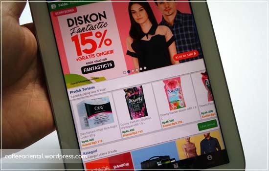 kudo03 - Download Aplikasi Kudo, Bisnis Modal Minim Bikin Ketagihan