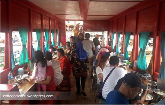 f105 - 10 Alasan Keliling Palembang Bersama OPPO F1 Plus