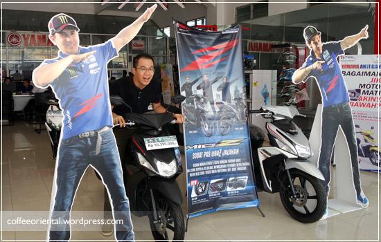 yamaha11 - Yamaha Mio Z, Zagoan Macho Gak Bikin Kantong Kempes