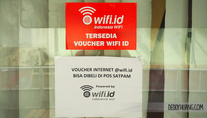 wifi16 - #IndonesiaMakinDigital : Modal 5 Ribu Bisa Internetan Seharian Dengan Wifi ID