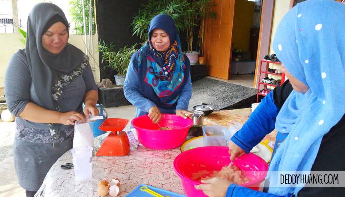 kompal02 - Ternyata Ini Loh Resep Rahasia Membuat Pempek Enak Palembang