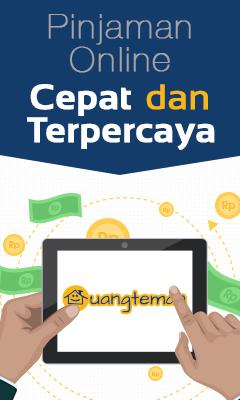 pinjam uangteman - UangTeman : Pinjaman Dana Tunai Tanpa Agunan Proses Cepat dan Mudah