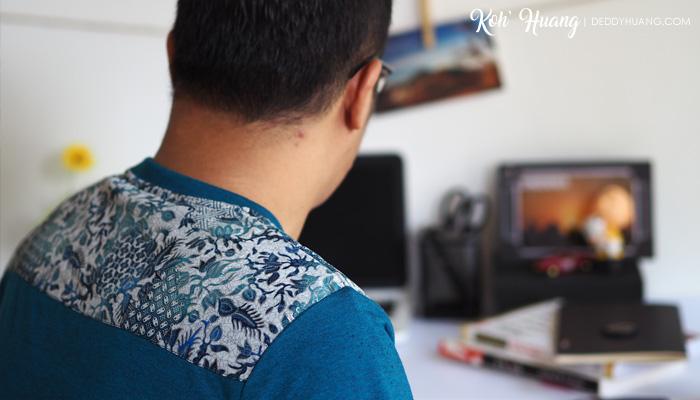 corak batik heritage - Galeri Indonesia, Produk Kreatif Asli Indonesia dari Blibli.com