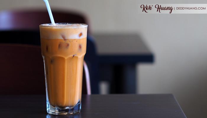 thai tea1 - 5 Street Food Enak Wajib Coba Saat Ke Thailand