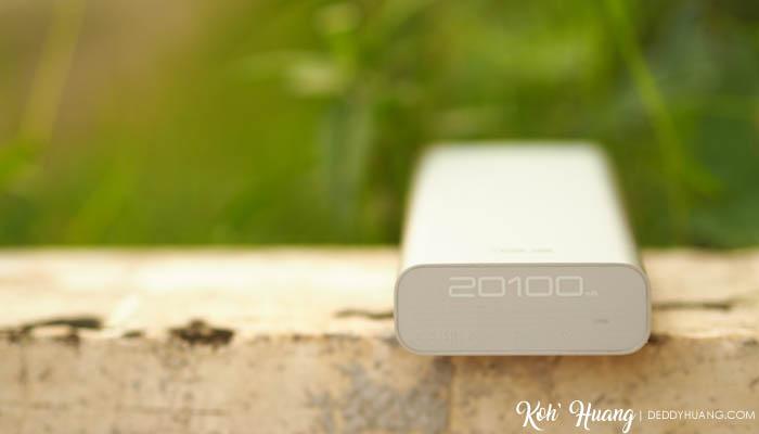 kapasitas baterai zenpower ultra - Asus ZenPower Ultra 20100 mAh, Power Bank Kualitas Unggulan