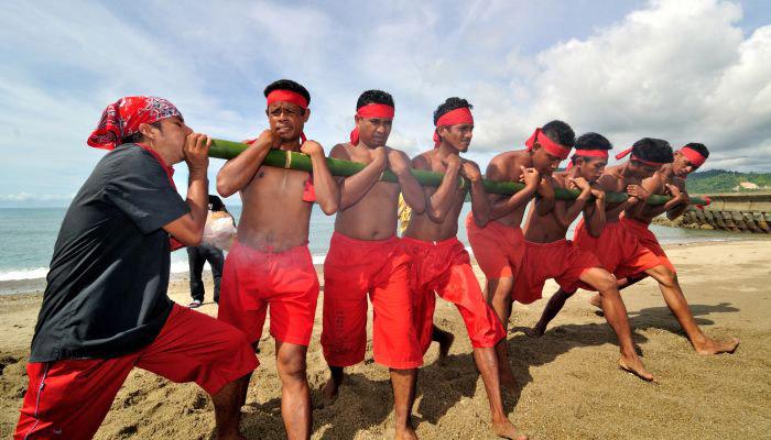 bambu gila - Visit Tidore Island - Merekam Jejak Wisata Pulau Rempah