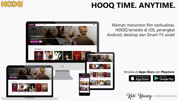 hooq-time