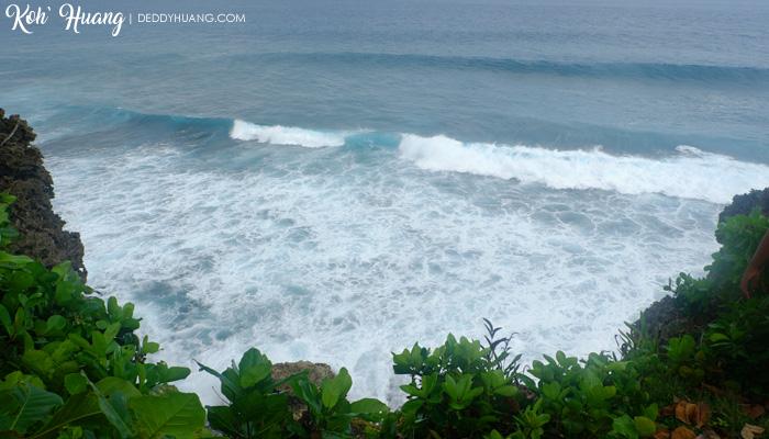 batu liang pulau pisang
