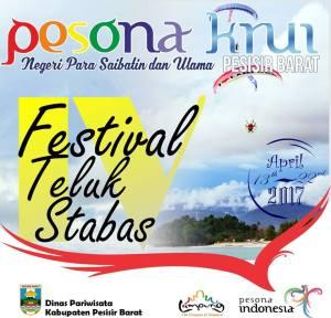 festival teluk stabas - Jelajah Pesona Pulau Pisang, Krui (Bagian 1)