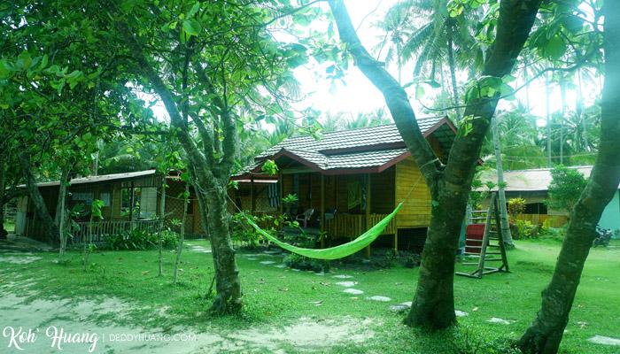 foto kamar matur wulun - Akomodasi Strategis di Krui, Pesisir Barat Lampung