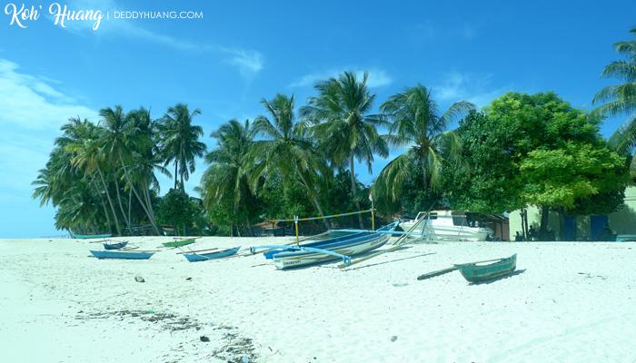 pulau pisang - Jelajah Pesona Pulau Pisang, Krui (Bagian 1)