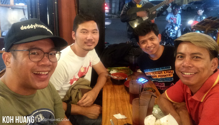 kopdar blogger bandung - Bandung, Relung Hati Rindu Tak Terbendung