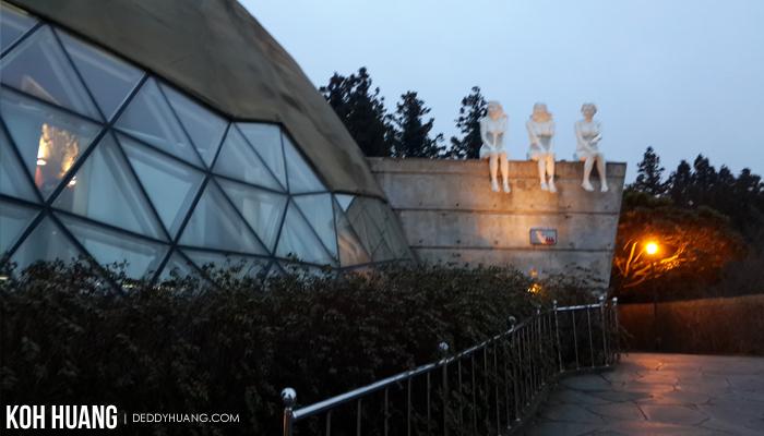 museum sex jeju loveland - (NSFW) Jeju Loveland : Museum Sex Theme Park Jeju Island, Korea