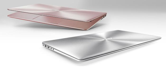 slim ux410 - Rahasia Kerja Asyik Menjadi Kreator Konten Bersama ASUS ZenBook UX410UQ