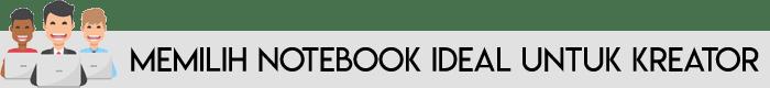 teks02 - Rahasia Kerja Asyik Menjadi Kreator Konten Bersama ASUS ZenBook UX410UQ