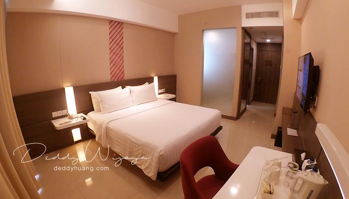 Hotel Santika Premier BSD