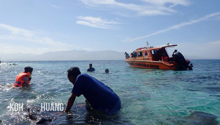 panorama pulau failonga - Failonga, Unspoken Beauty of Tidore