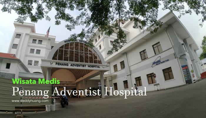 Penang Adventist Hospital