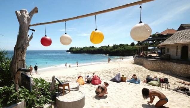 dream beach bali - Aku Patah Hati! Bali, Tolong Sembuhkan Aku
