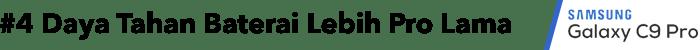 teks07 - Gaya Hidup Aktif Bersama Samsung Galaxy C9 Pro