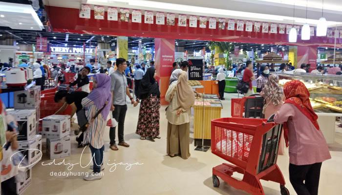 transmart palembang - Baru! 2 Tempat Bermain Anak di Palembang