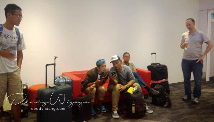 travel blogger indonesia - Resorts World Genting, Perjalanan yang Mendebarkan Hati