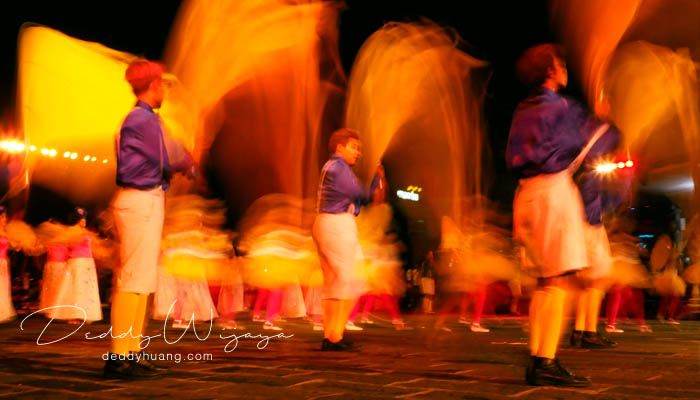 wayang night jogja carnival 04 - Wayang Jogja Night Carnival 2017, Malam Puncak HUT 261 Yogyakarta