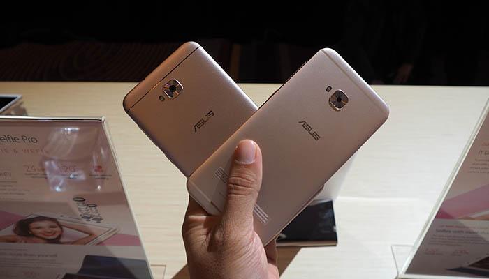zenfone 4 selfie launch - 7 Perbedaan ASUS ZenFone 4 Selfie dan ZenFone 4 Selfie Pro
