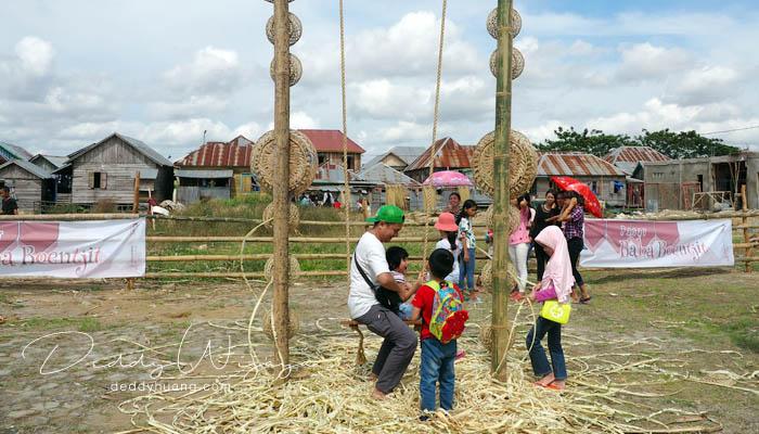 baba - Pasar Baba Boentjit, Warna Baru Wisata Kota Palembang