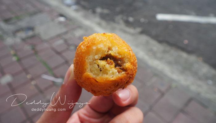 combro - 10 Kuliner Bogor yang Bisa Kamu Icip Dalam Sehari