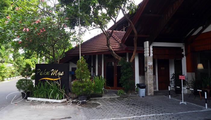 hotel paku mas1 - Antara Solo dan Yogjakarta Kita Jatuh Cinta #JadiBisa
