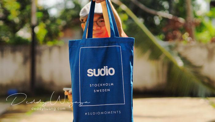 Review Sudio TRE