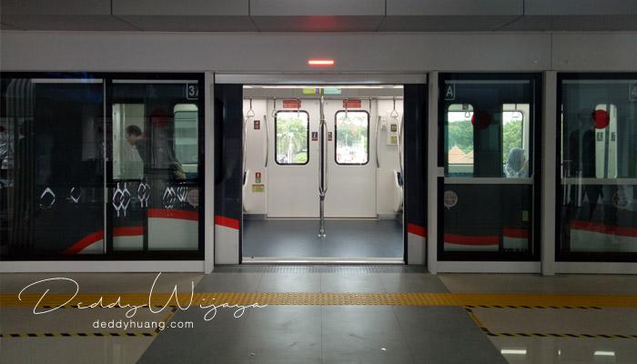 rute skytrain bandara soetta - Penasaran! Inilah Penampakan Skytrain Bandara Soekarno Hatta