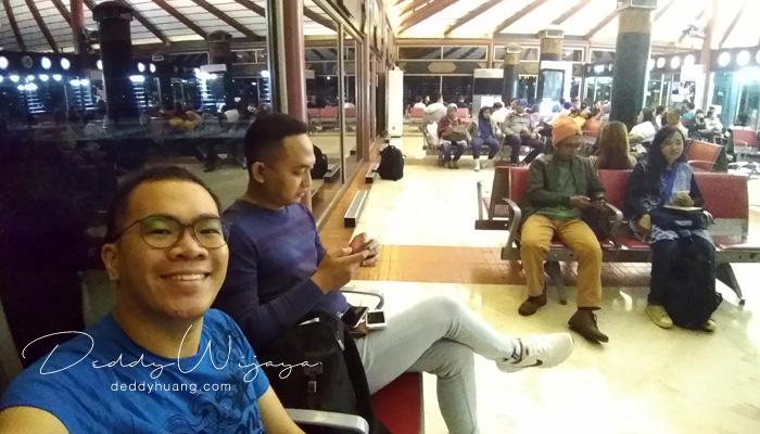 selfie3 - Kembali ke Macao, Mengumpulkan Kenangan 5 Tahun Lalu